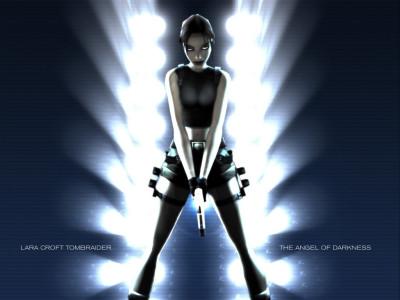 Tapeta: Game Tomb Raider # 6