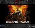 Tapeta Gears of war