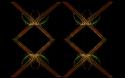 Tapeta geometrie jinak
