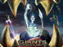 Tapeta Giants 2