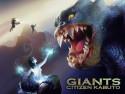Tapeta Giants 4