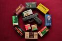 Tapeta Glock 19  a krabičky