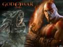Tapeta God of War