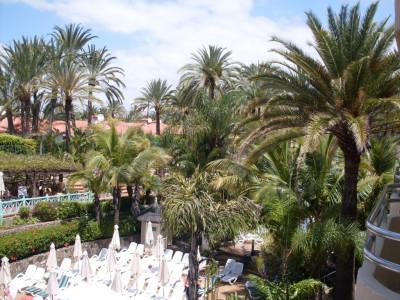 Tapeta: Gran Canaria