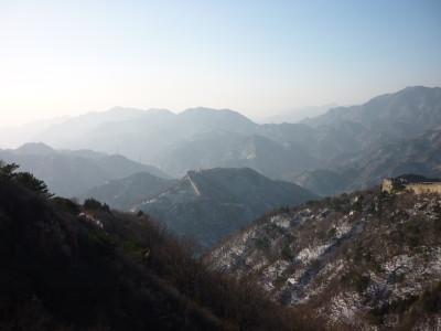 Tapeta: Great Wall