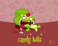 Tapeta Happy Tree Friends 3