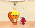 Tapeta Happy Tree Friends 7