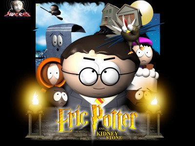 Tapeta: Harry Potter