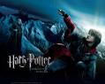 Tapeta Harry Potter a Ohnivý pohár