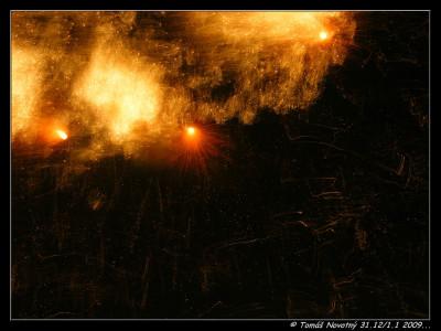 Tapeta: Havířovský ohňostroj 10