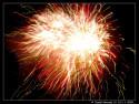 Tapeta Havířovský ohňostroj 8