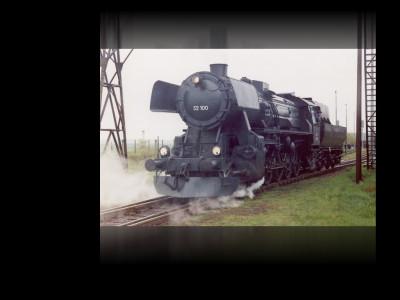 Tapeta: Historický vlak 2