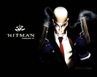 Tapeta: Hitman