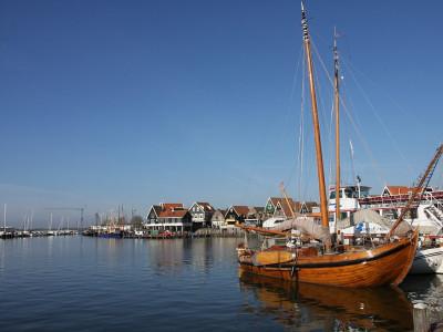 Tapeta: Holandsko