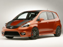 Tapeta Honda fit