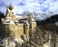 Tapeta Hrad Bran, Rumunsko
