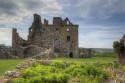 Tapeta Hrad Dunnottar, Skotsko
