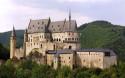 Tapeta Hrad Vianden, Lucembursko