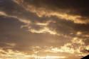 Tapeta Západ slunce