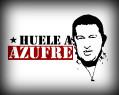 Tapeta Hugo Chavez