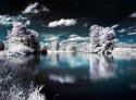 Tapeta Ice Age landscape 2
