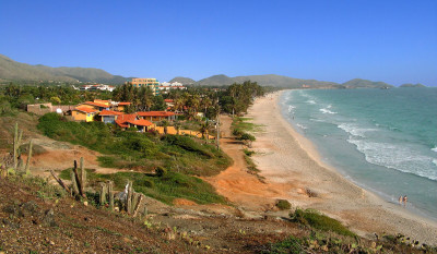 Tapeta: Isla Margarita