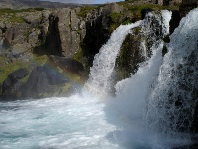 Tapeta: Island 1