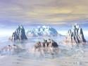 Tapeta Isles