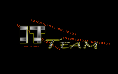 Tapeta: IT team