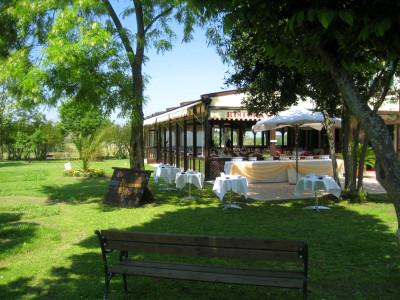 Tapeta: Italská restaurace
