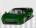 Tapeta Jaguar XJ220