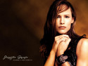Tapeta Jennifer Garner 2