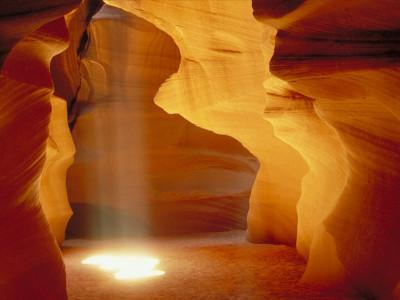 Tapeta: Jeskyně