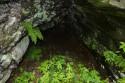 Tapeta Jeskyňka