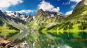 Tapeta Jezera1