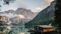 Tapeta Jezera11