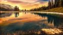 Tapeta Jezera6