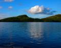 Tapeta Jezero 10