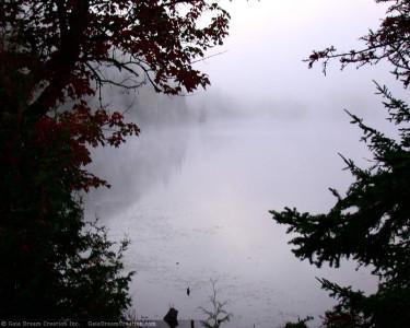 Tapeta: Jezero 2