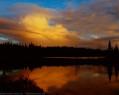 Tapeta Jezero 9