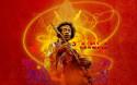 Tapeta Jimi Hendrix