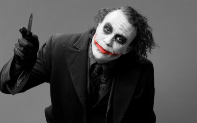 Tapeta: joker1