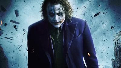 Tapeta: joker5