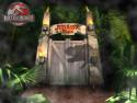 Tapeta Jurský Park III 2