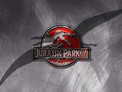 Tapeta: Jurský Park III 4