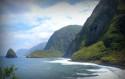 Tapeta Kalaupapa, Molokai