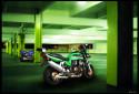 Tapeta Kawasaki ZRX1200r