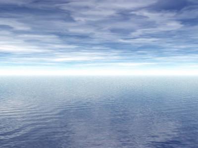 Tapeta: Klidné moře