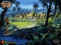 Tapeta Kniha Džunglí 2