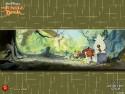Tapeta Kniha Džunglí 3